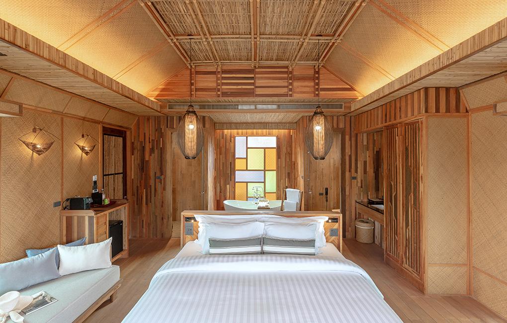 Venice Krabi Villa Resort